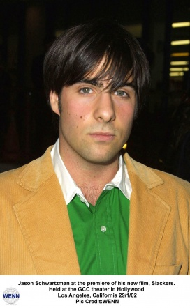 Jason Schwartzman Biography Birthday Trivia American Actor Who2
