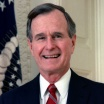 Photo of George Bush