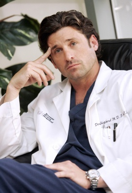 Patrick Dempsey Biography Birthday Trivia American Actor Who2